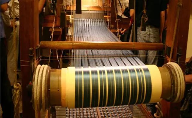里昂丝绸博物馆