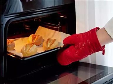 这些烘焙坏习惯,你占了几个?