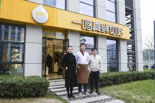 就业学员回访丨蒋明雨:热爱是坚